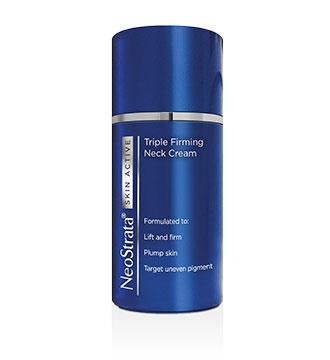 Neostrata Skin Active Crema Reafirmante para Cuello y Escote