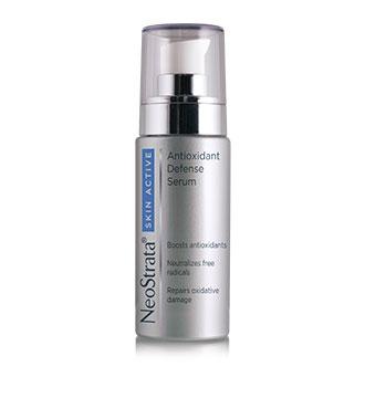 Neostrata Skin Active Suero Antioxidante Rostro y Cuello