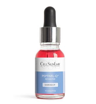 CellSkinLab Peptivel-Q rostro