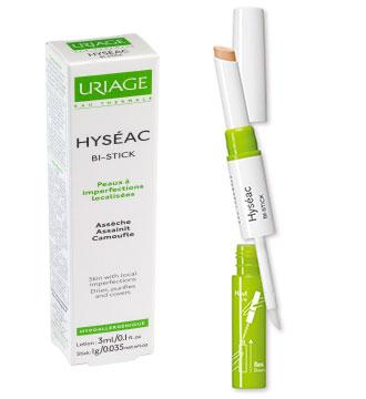 HYSÉAC Bi-stick y Loción